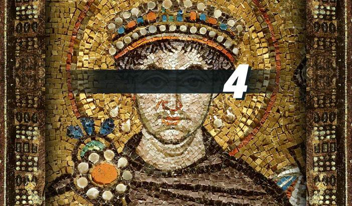 """""""Покушението над Юстиниан"""" — 4: Откриването на Iustiniani Vita"""