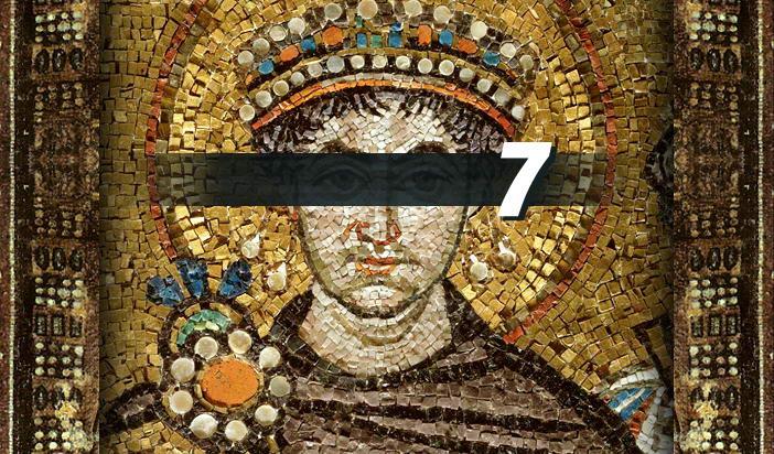 """""""Покушението над Юстиниан"""" — 7: Предполагаемите грешки на епископ Мърнавич"""