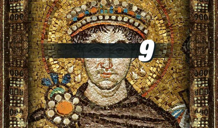 """""""Покушението над Юстиниан"""" — 9: Митът за славянското нахлуване"""