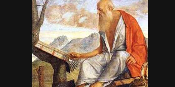 Aethicus Philosophus Cosmographus
