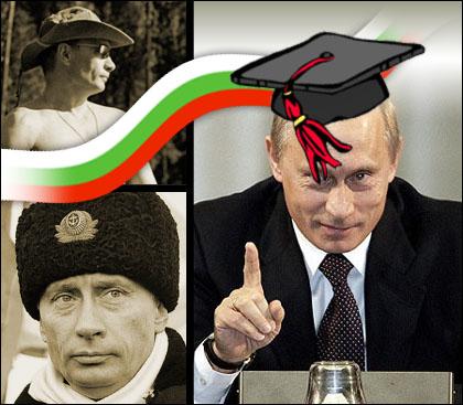 Нова шапка – нов човек?!