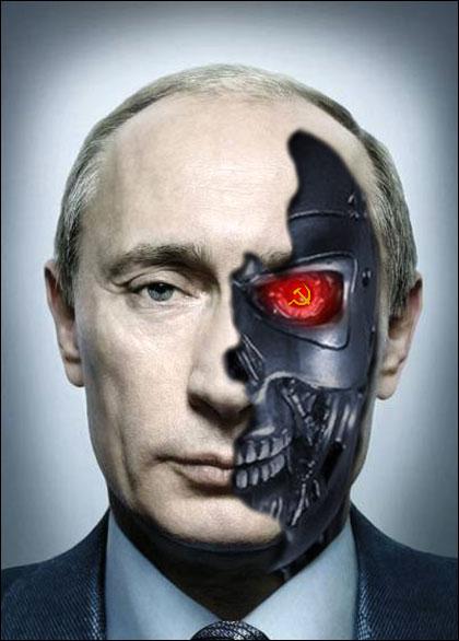 Св. благочестиви цар Владимир Путин