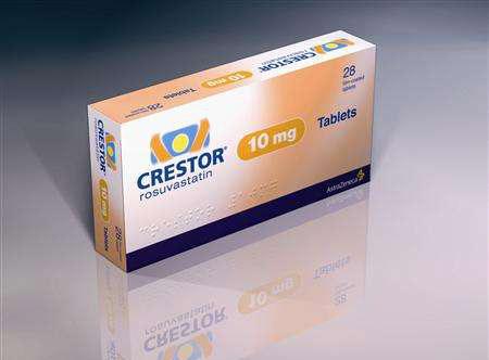 Крестор – лекарството срещу здрави хора