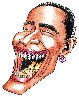 Обама Миротвореца