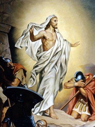 Христос возкресе… А ние?
