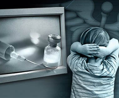 Фармафиотска пропаганда за ваксини