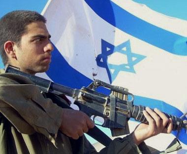 Израелски терминатор