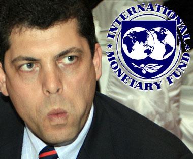 Милен Велчев настоява да прави фелацио на МВФ.
