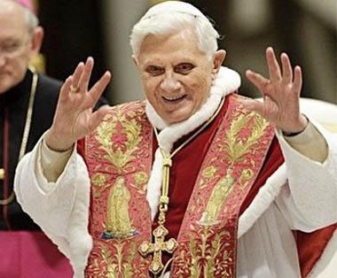 Папа Бени