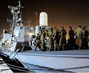 Турският кораб