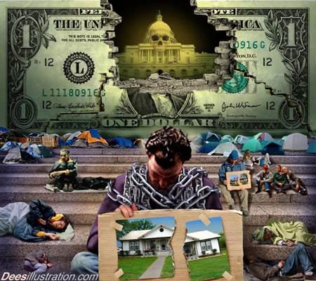 Bailout – дай пари за бонуси