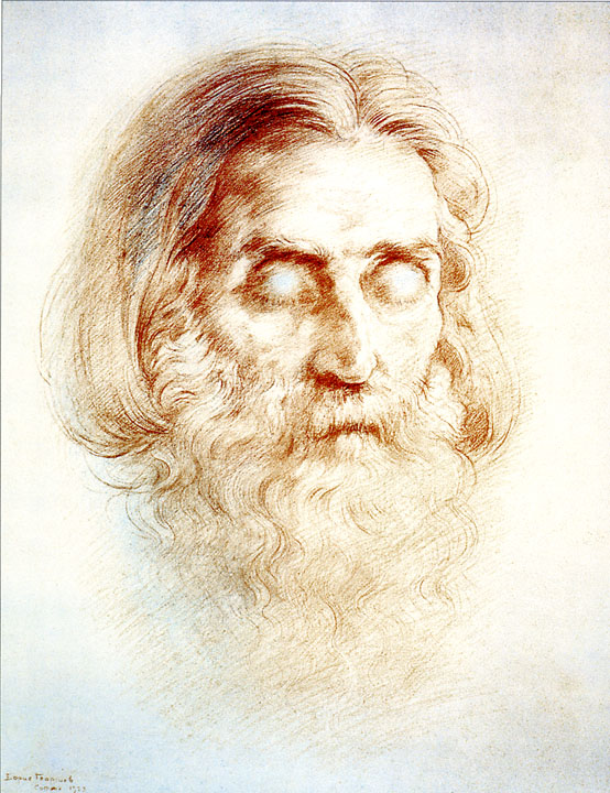 Борис Георгиев: портрет на Беинса Дуно