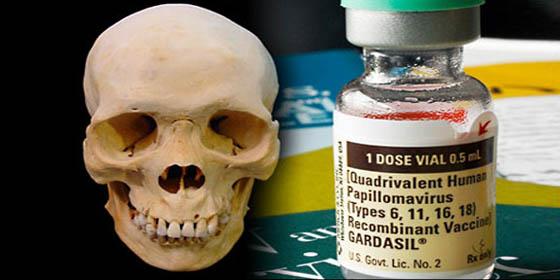 """Антипропаганда: Истината за ваксините """"против"""" рак на маточната шийка"""