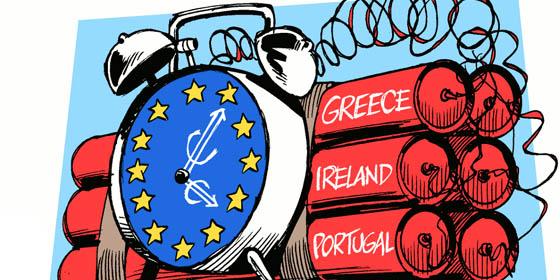 Гръцката трагедия: Знамение за бъднините на целия свят