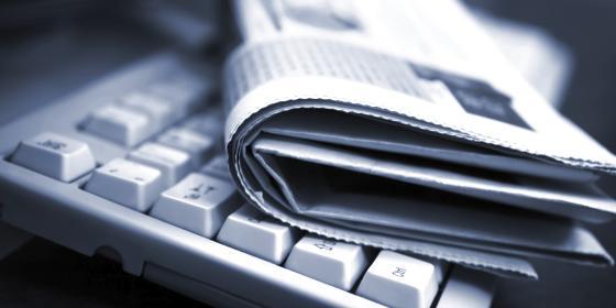 Преглед на печата преди Архангеловден 2012