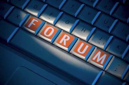 Нека бъдем тъй добри да тачим форумната етикеция