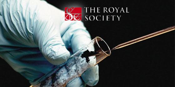 Кралското общество и плановете за депопулация на човечеството
