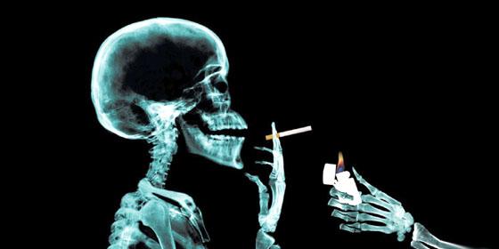 Разработват ваксина срещу пушенето, базирана на генна терапия