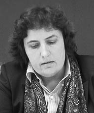 Иванка Райнова