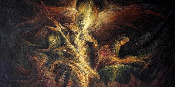 Рудолф Щайнер — антропософски цитати за Архангел Михаил (2)