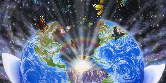 Рудолф Щайнер: Импулсиране на световно-историческите събития от духовните сили