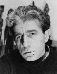 Богомил Райнов през 1950-те години