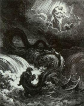 Колекция антропософски сведения за Архангел Михаил и Змея