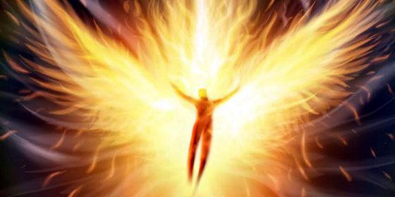 Черната епоха под водачеството на архангел Орифиил