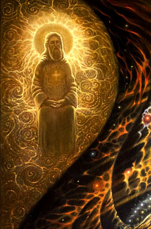 Духът на новата раса: Сегашната раса и новата