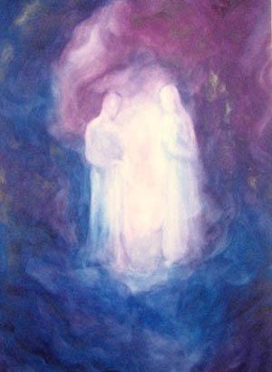 Духът на новата раса (продължение)