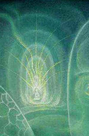 Духът на новата раса: Духът на неродените