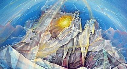 Духът на новата раса: Чистота от дребнавости