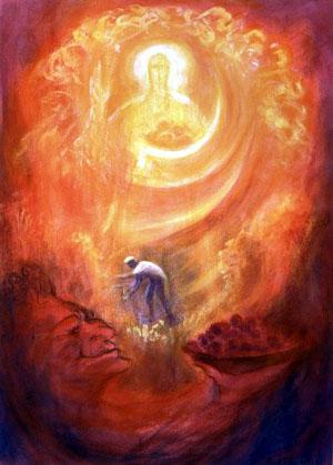 Влиянията на Луцифер и Ариман – лекция 4