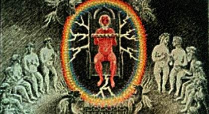 """Николай Райнов – """"Сатанаилово царство"""" (Богомилски апокриф)"""