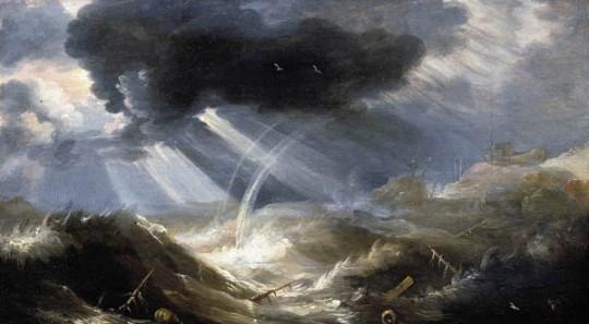 Влиянията на Луцифер и Ариман – лекция 5