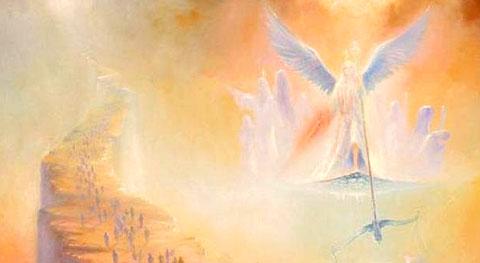 Събудете се, деца на Светлината (2)