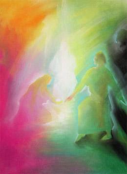 Събудете се, деца на Светлината (3)