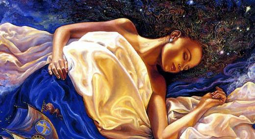 Учителя Беинса Дуно за почивката и съня (2)