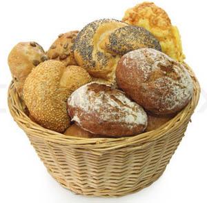 Първи инициативи за безплатния хляб: за да няма глад по Земята!
