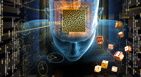 Краткото доказателство, че съзнанието не е функция на мозъка