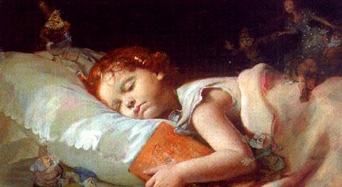 Учителя Беинса Дуно за почивката и съня (3)