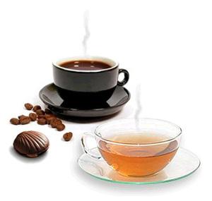 Рудолф Щайнер за храните: мляко, кафе и чай