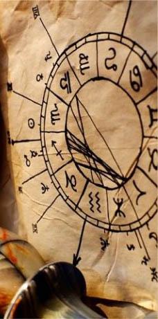 Учителя Беинса Дуно за Астрологията – втора част