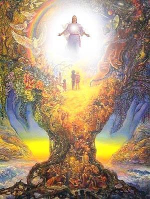 Етерната поява на Христос или новото Му пришествие (3/3)