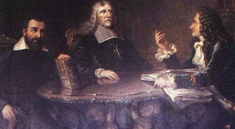 Видения Вартоломеви за Великия монарх и Светия папа