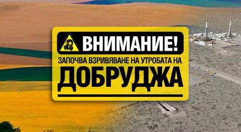 Предателството на Светлана Жекова. Протести срещу запалването на Добруджа