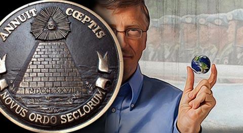 Бил Гейтс: Животът ще е по-добър под световно правителство