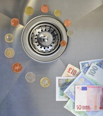 Още колко пари имате за дарения на мафията?