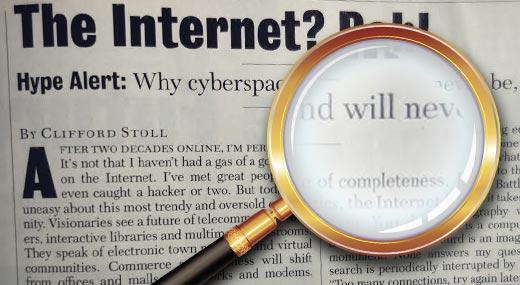 "Да се посмеем по празниците с ""Интернет ли? Ба!"""