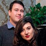 Аарън и Мелиса Дайкс